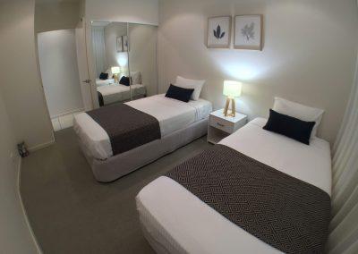 203 Bedroom 2