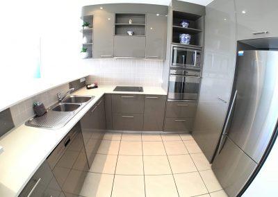 203 Kitchen