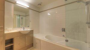 Dunes 203 Bathroom