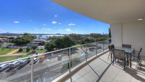 Dunes 302 Balcony2