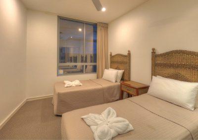 Dunes 302 Bedroom