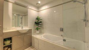 Dunes 303 Bathroom