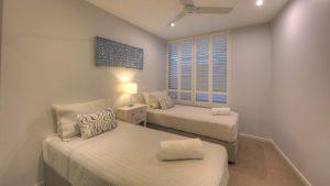 Dunes 303 Bedroom