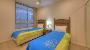 Dunes 402 Bedroom