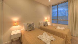 Dunes 403 Bedroom