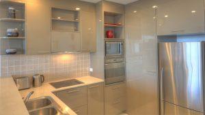 Dunes 403 Kitchen