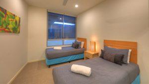 Dunes 502 Bedroom