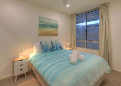 Dunes 503 Bedroom