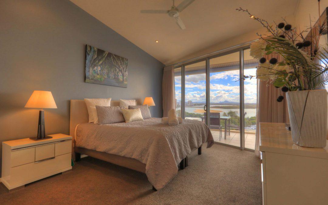 Dunes 602 Inner View Bed 2